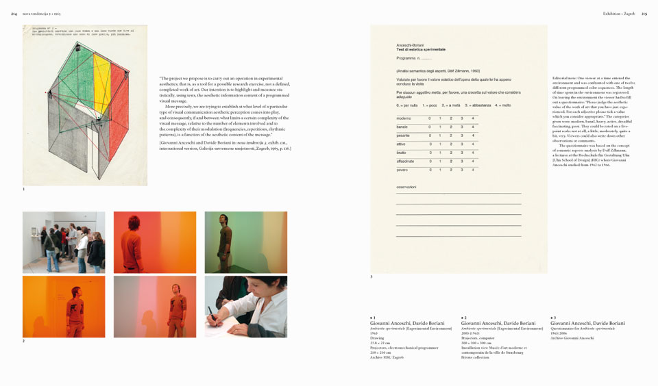You are browsing images from the article: New Tendencies and Bit International, 1961-1973: Sample Pages